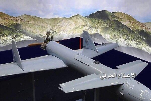 یمنی ڈرون کا سعودی عرب کے ملک خالد ايئر پورٹ پر حملہ