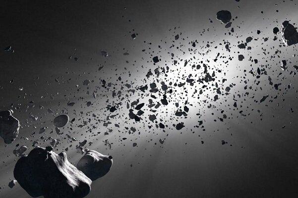 سیارکها زندگی را از کهکشانی به کهکشان دیگر می برند