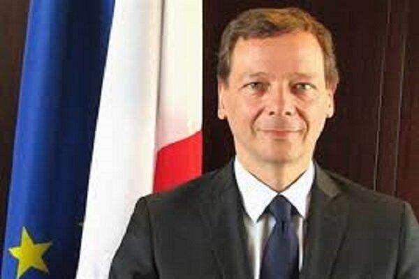مستشار الرئيس الفرنسي الى طهران لمناقشة الإتفاق النووي