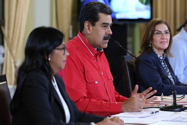 Venezuela to address UN Security Council over US blockade threat: Maduro