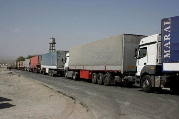Over $1bn worth of goods transited via Kurdistan's Bashmaq border crossing this year