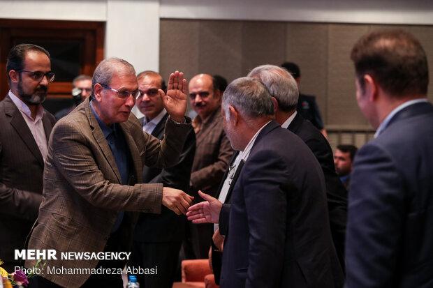 Senior officials commemorate Intl. Cooperative day