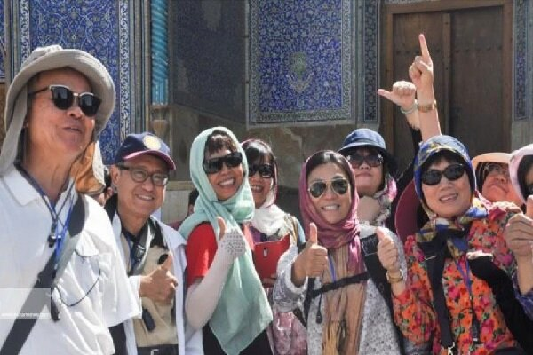 Iran to implement visa-free regime for Chinese tourists from July 16
