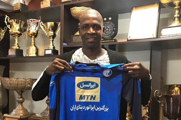 Esteghlal signs former Bordeaux striker