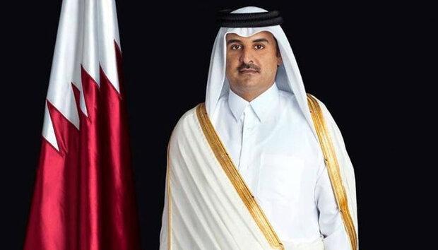 Qatari Emir to mediate between Iran, US