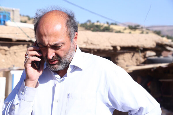 فعالیت بنیاد مسکن قزوین در شهرستان سیل زده دلفان مطلوب است