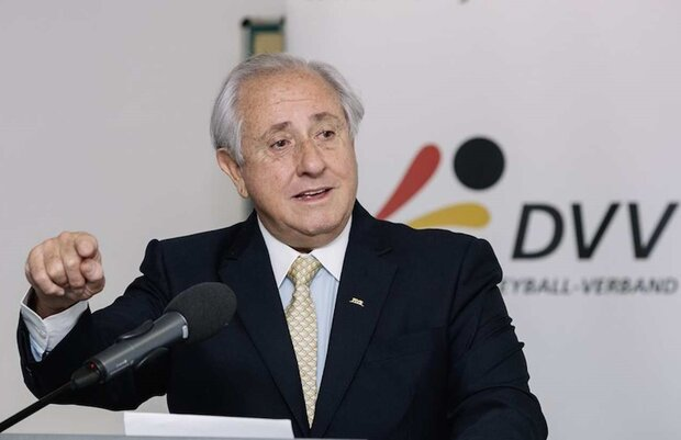 FIVB President Graça apologizes to Iran volleyball over Chicago airport incident