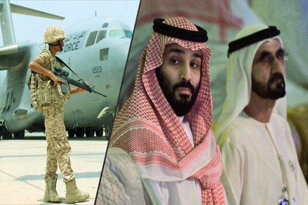 سفر از پیش اعلام نشده ولی عهد ابوظبی به عربستان و دیدار با ولی عهد و پادشاه این کشور در خصوص بحران یمن بدون نتیجه پایان یافت.