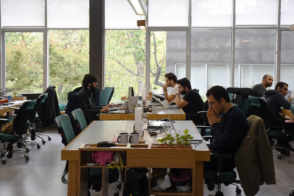 Coworking is flourishing in Iran: expert