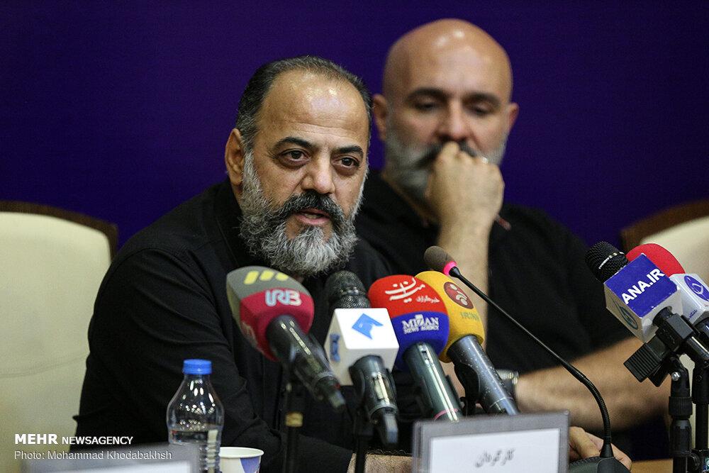 کارگردان «گاندو» به سراغ «عقاب ارس» میرود/ همکاری سینمایی با روایت فتح