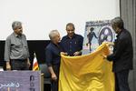 رونمایی از پوستر دهمین جشن مستقل فیلم کوتاه ایران