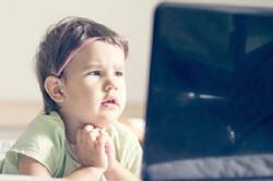 درمان کودکان اوتیسم با نگاه کردن به نمایشگر