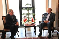 Iran, France discuss enhanced environmental co-op