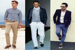نکاتی برای ست کردن کت مردانه با انواع لباس