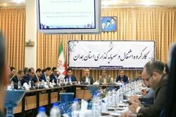 نرخ مشارکت اقتصادی استان همدان به ۴۴.۱ درصد رسید