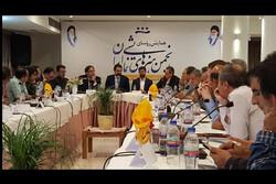 تئاتر ایران می تواند مرزهای فرهنگی کشور را وسعت بخشد