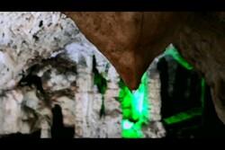 پیوند قدمتی ۱۳۵ میلیون ساله با شناسنامه غار ده شیخ