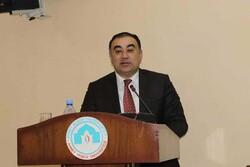 Azerbaycan'ın Kazakistan Büyükelçisi ödüllendirildi