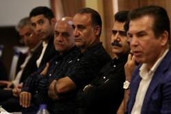 در جلسه مربیان تیمهای ملی فوتبال با مارک ویلموتس چه گذشت؟