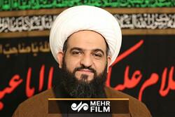 دعوت حجت الاسلام بیآزار برای کمک به مسلمانان مظلوم یمن