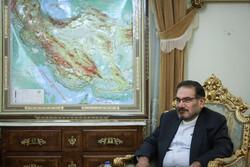 ایران کی اعلی قومی سلامتی کونسل کے سکریٹری کا کوت عبداللہ میں حضور