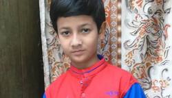 بھارت کا 13 سالہ لڑکا 135 کتابوں کا مصنف