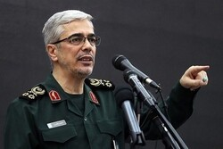 Baqeri says crushing response awaiting those threatening Iran's borders