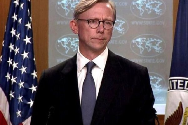 Brian Hook threatens to trigger return of UN sanctions on Iran