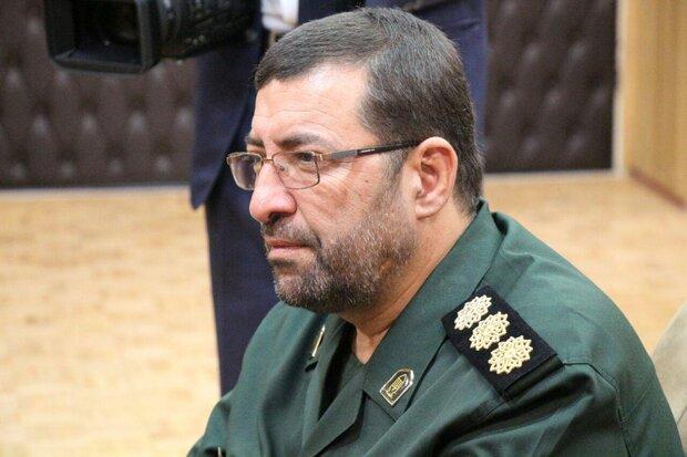 مقاومت و ایستادگی رمز پیروزی ملت ایران اسلامی در دفاع مقدس است