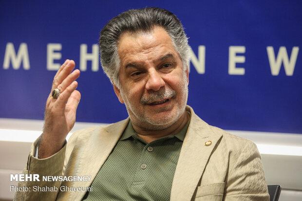 رانت دولتی قاتل اصلی «تولید» در سینما است/ لزوم حمایت از «اکران»