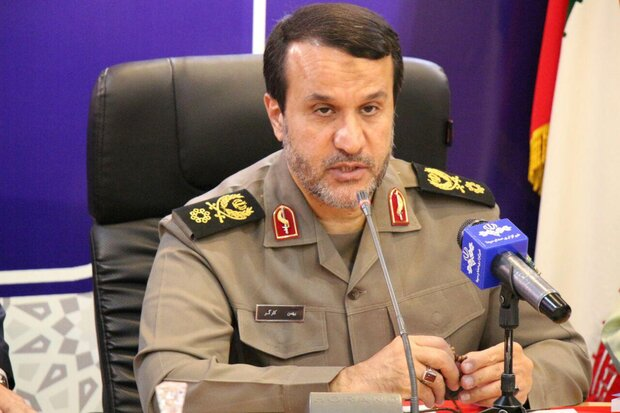 Downing of US drone message of Iran's scientific capability: official