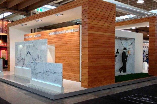 Tehran hosting Iran Stone Expo 2019