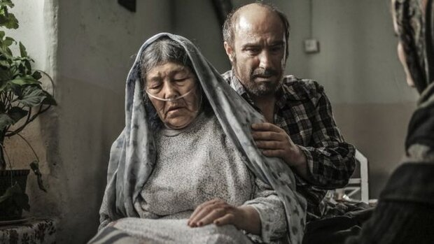 """""""Rona, Azim's Mother"""" to hit Iranian silver screens in September"""