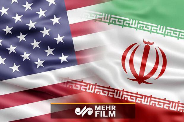 امریکہ کی ایران کے ساتھ مذاکرات کی تلاش و کوشش