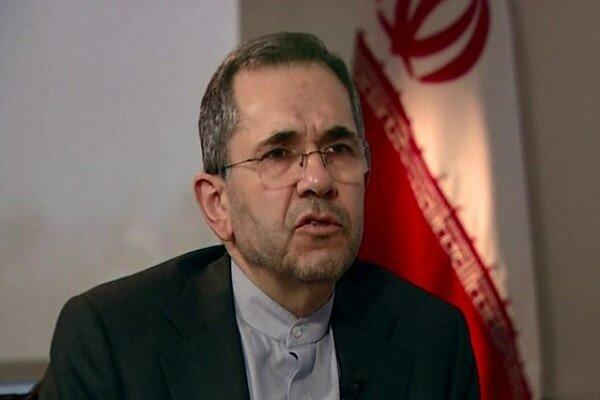 VIDEO: Iran UN envoy criticizes Europeans for not honouring JCPOA commitments