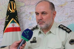 1.4 tons of illicit drugs seized in joint police operation in Tehran