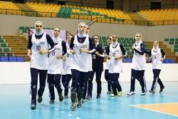 بانوان والیبالیست ایران در جمع ۲۴ کشور جهان/ تیم ملی به اسلوونی اعزام شد