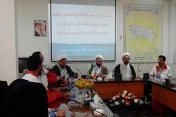 امدادگران سرمایه های مهم هلال احمر/ لزوم توجه به رسالت اجتماعی