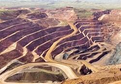 بهره برداری از ۳.۵ میلیارد دلار طرح معدنی تا پایان ۹۸/امسال ۳۰۰ هزار کیلومتر اکتشاف خطی داریم