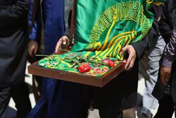 جشن بزرگ «زیرسایه خورشید» در گلستان برگزار می شود