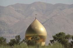 امامزاده حضرتین (ع) شهر قدس قطب بزرگ فرهنگی منطقه است