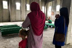 سرباز صرب به دلیل دست داشتن در سوزاندن مسلمانان به ۲۰ سال زندان محکوم شد
