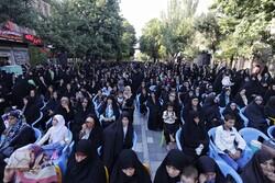 موسسه رسمی عفاف و حجاب در اصفهان افتتاح شد