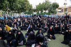 بهرهمندی ۱۲۰۰ نفر از دختران کمیته امداد همدان از دوره های آموزشی