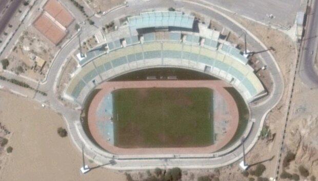 فرصت ۱۴ روزه برای بررسی آخرین وضعیت ورزشگاه خلیجفارس