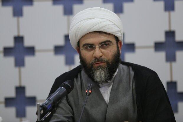 رئیس سازمان تبلیغات اسلامی کشور وارد استان فارس شد