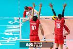 VIDEO: Iran 1-3 Poland highlights at VNL 2019