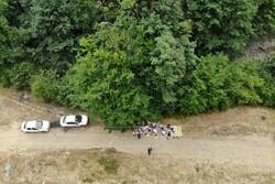 Gülistan eyaleti turistleri bekliyor
