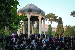 حافظیہ شیراز میں حجاب اور عفاف کی حمایت میں اجتماع