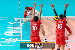 VIDEO: Iran 1-3 Poland highlights at VNL 2019